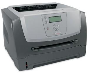 Lexmark E450dn Laser Printer Service Repair Manual