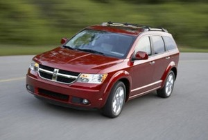 DODGE JOURNEY SERVICE REPAIR MANUAL 2009-2010 DOWNLOAD