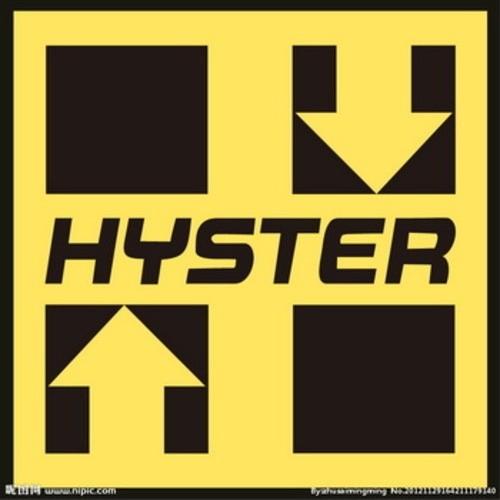 HYSTER V30XMU, V35XMU, V40XMU Man-Up Turret Trucks Service Repair Manual & Parts Manua