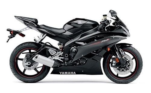 2006 YAMAHA YZF-R6 MOTORCYCLE SERVICE REPAIR MANUAL