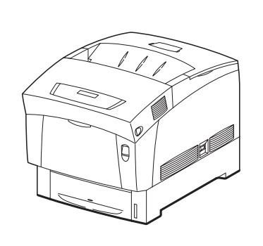 Brother HL-4000CN Color Laser Printer Service Repair Manual