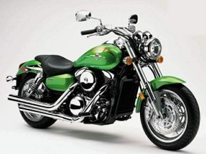 2004 KAWASAKI VULCAN 1600 MEAN STREAK, VN1600 MEAN STREAK MOTORCYCLE SERVICE REPAIR MANUAL