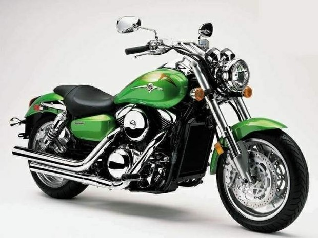 2004 KAWASAKI VULCAN 1600 MEAN STREAK, VN1600 MEAN STREAK MOTORCYCLE SERVICE REPAIR MANUAL