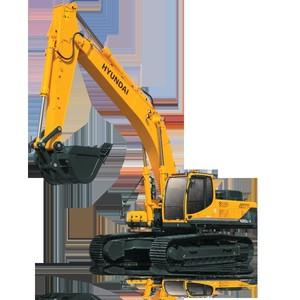 HYUNDAI R480LC-9S, R520LC-9S CRAWLER EXCAVATOR SERVICE REPAIR MANUAL