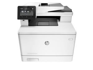 HP Color LaserJet Pro MFP M377, MFP M477, M452 Service Repair Manual