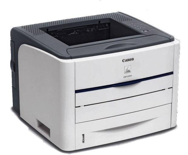 Canon LBP3300 Series Laser printer Service Repair Manual + Parts Catalog