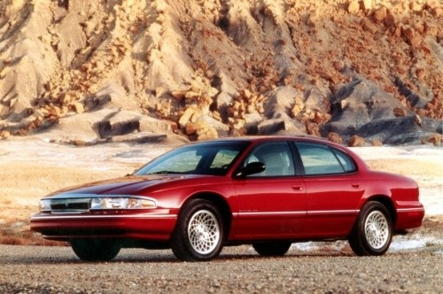 CHRYSLER LH NEWYORKER SERVICE REPAIR MANUAL 1993-1997 DOWNLOAD