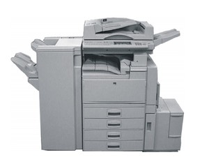 RICOH Aficio 350e, Aficio 450e Service Repair Manual + Parts Catalog