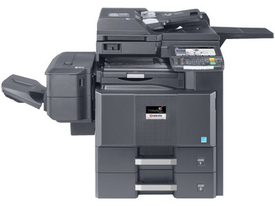 Kyocera TASKalfa 2550ci Multi-Function Printer Service