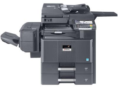 Kyocera TASKalfa 2550ci Printer Download Driver