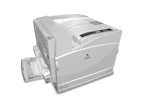 Xerox Phaser 7750 Color Laser Printer Service Repair Manual