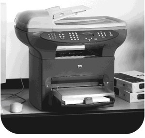 HP LaserJet 3300mfp series Printer Service Repair Manual