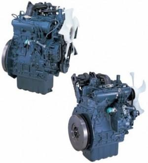 KUBOTA V3300-E2B, V3300-T-E2B DIESEL ENGINE SERVICE REPAIR MANUAL