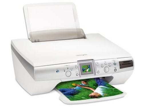 Lexmark 4300 Series Photo All-In-One Service Repair Manual