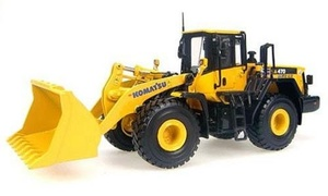 KOMATSU WA470-5H, WA480-5H WHEEL LOADER SERVICE REPAIR MANUAL + OPERATION & MAINTENANCE MANUAL