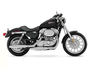 2009 HARLEY DAVIDSON SPORTSTER MOTORCYCLE SERVICE REPAIR MANUAL