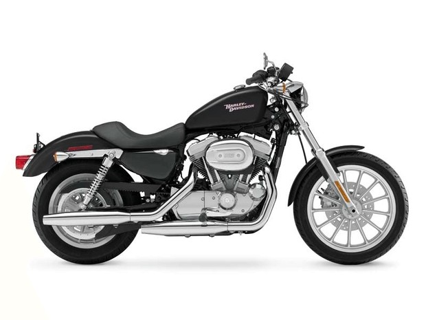 2009 HARLEY DAVIDSON SPORTSTER MOTORCYCLE SERVICE REPAIR MANUAL