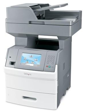 Lexmark X651de, X652de, X654de, X656de/dte, X658d/d/dme/dfe/dte/dtme/dtfe printer Service Manual