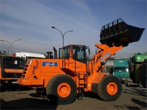 FIAT KOBELCO W230 EVOLUTION WHEEL LOADER SERVICE REPAIR MANUAL