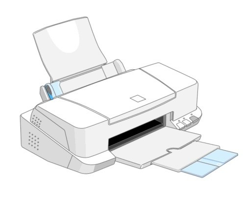 Epson Stylus Color 760 Color Ink-Jet printer Service Repair Manual