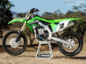 2006 KAWASAKI KX450F MOTORCYCLE SERVICE REPAIR MANUAL