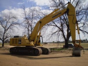 KOMATSU PC600-7, PC600LC-7 HYDRAULIC EXCAVATOR SERVICE REPAIR MANUAL + FIELD ASSEMBLY INSTRUCTION