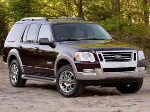 FORD EXPLORER SERVICE REPAIR MANUAL 2000-2005 DOWNLOAD