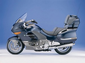 BMW K1200LT MOTORCYCLE SERVICE REPAIR MANUAL