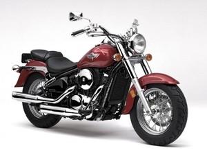Kawasaki Vulcan 800 Classic, VN 800 Classic Motorcycle Service Repair Manual 1996-2006 Download