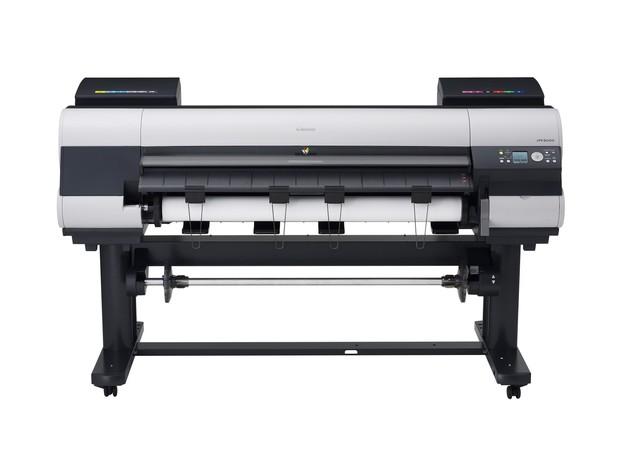 Canon iPF8000 / iPF8300 Series printer Service Repair Manual