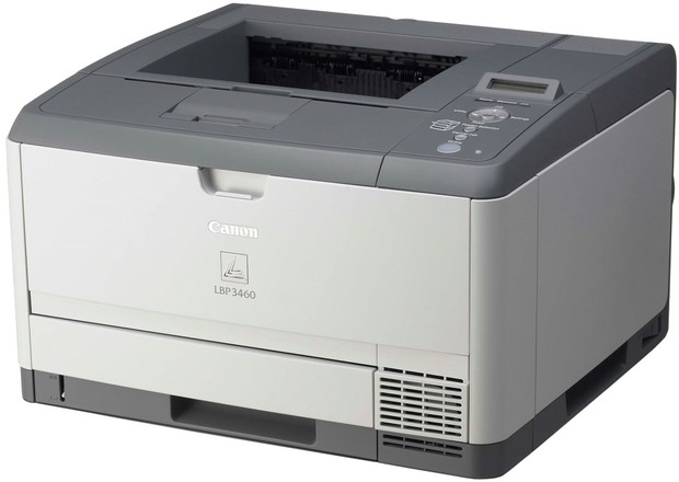 Canon LBP-3460 laser beam printer PARTS CATALOG