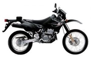 SUZUKI DR-Z400 MOTORCYCLE SERVICE REPAIR MANUAL 2000-2007 DOWNLOAD