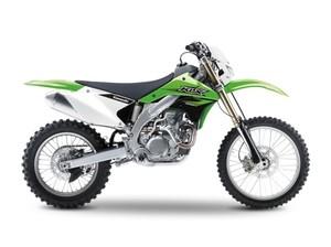 KAWASAKI KLX450R MOTORCYCLE SERVICE REPAIR MANUAL 2008-2011 DOWNLOAD