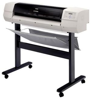 Canon BJ-W3000, BJ-W3050 large format printer Service Repair Manual & Parts Catalog