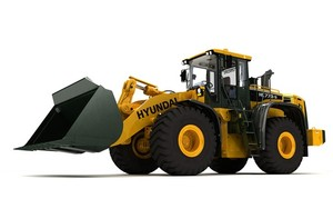 HYUNDAI HL770-9S WHEEL LOADER SERVICE REPAIR MANUAL