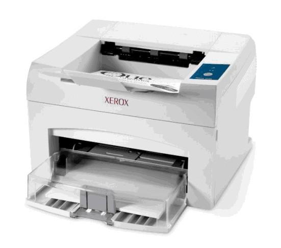 Xerox Phaser 3124, Phaser 3125 Laser Printer Service Repair Manual