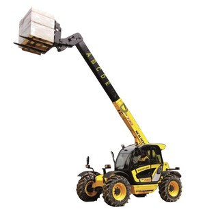 NEW HOLLAND LM740 TELESCOPIC HANDLER SERVICE REPAIR MANUAL