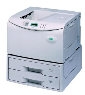 Kyocera Ecosys FS-7000+ / FS-9000 Laser Printers Service Repair Manual + Parts Catalogue