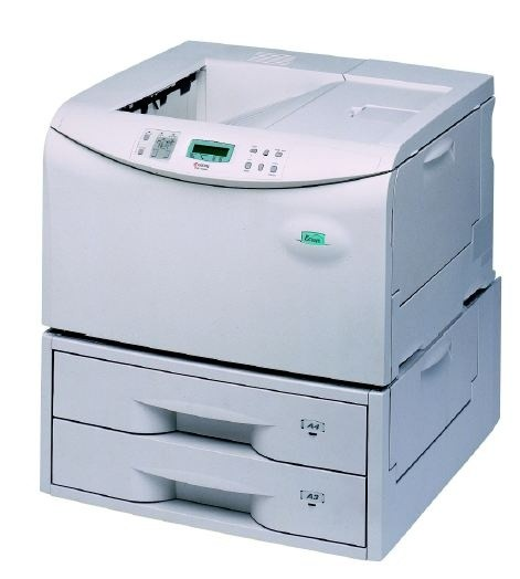 Kyocera Ecosys FS-7000+ / FS-9000 Laser Printers Service Repair Manual + Parts Catalogue