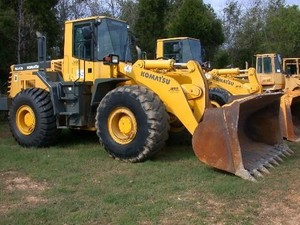 KOMATSU WA420-3MC WHEEL LOADER SERVICE REPAIR MANUAL + OPERATION & MAINTENANCE MANUAL