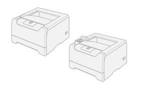 Brother HL-5240 / HL-5250DN / HL-5270DN / HL-5280DW / HL-5250DNT Laser Printer Parts Reference List