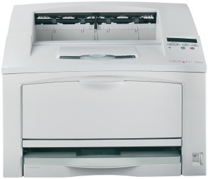 Lexmark W812 Laser Printer Service Repair Manual