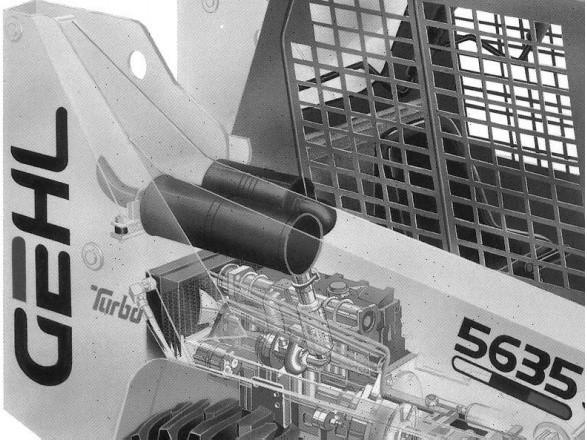 Deutz F3M 1011F, BF3M 1011F, F4M 1011F, BF4M 1011F Engines Parts Manual