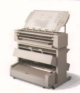 Xerox 2520 Copier Service Repair Manual
