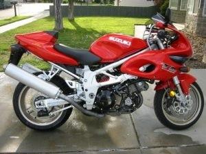 SUZUKI TL1000S MOTORCYCLE SERVICE REPAIR MANUAL 1996-1997 DOWNLOAD