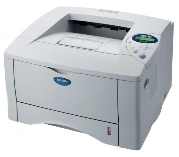 Brother HL-1850 / HL-1870N Laser Printer Service Repair Manual