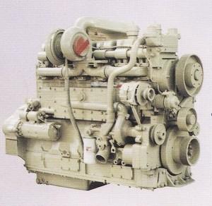 CUMMINS K19 SERIES DIESEL ENGINE TROUBLESHOOTING AND REPAIR MANUAL