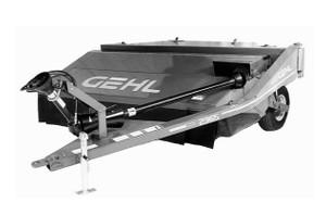 GEHL 2345/2365 Disc Mower Conditioner Parts Manual
