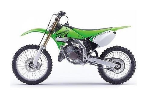 kawasaki kx125 kx250 motorcycle service repair manual rh sellfy com kx250 service manual free download kx 250 repair manual