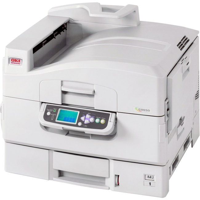 oki data c9650 c9850 color led page printer service re rh sellfy com Owner's Manual HP Owner Manuals